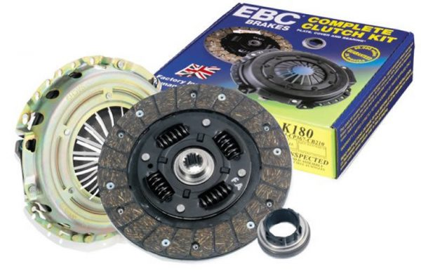 CITROEN-BX-VISA-PEUGEOT-205-305-309-405-REMAN-CLUTCH-KIT-EBC-K27-171011737681