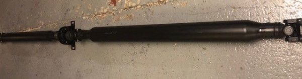 MERCEDES-SPRINTER-PROPSHAFT-NEW-HEAVY-DUTY-SERVICEABLE-CIRCLIP-UJS-A9064106206-173009361582