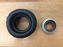 Ford-Sierra-Escort-Cosworth-4X4-2WD-Propshaft-Centre-Bearing-Rubber-mounting-172996356483