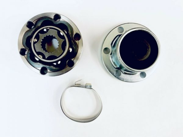 Volvo-19-Spline-78mm-Outside-Diameter-Propshaft-CV-Joint-High-Speed-Gaiter-183769124803