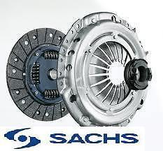 Mitsubishi-Galant-Sapporo-L300-Hyundai-Stellar-Sachs-Clutch-3000-205-001-171174732724
