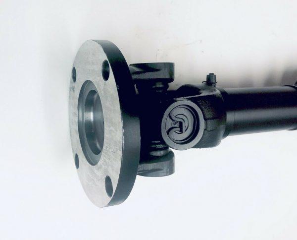 Nissan-Cabstar-F24M-YD25DDTI-Propshaft-STD-Wheelbase-Brand-New-183810839165-2