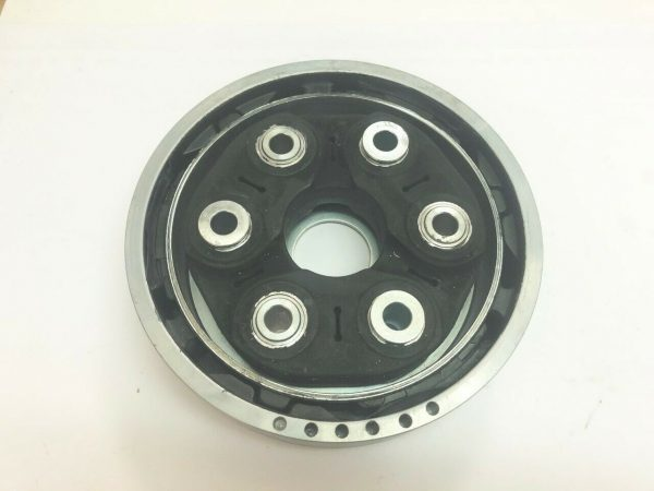 SKODA-YETI-4X4-5L-PROPSHAFT-FLEXIBLE-COUPLING-REAR-OE-1K0521307A-173821343845-2