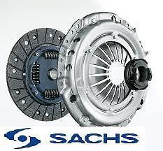 Rover-800-Turbo-XS-1991-NEW-Sachs-Clutch-5000-062-001-181270974558
